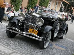 coachbuild com franay duesenberg model j convertible sedan