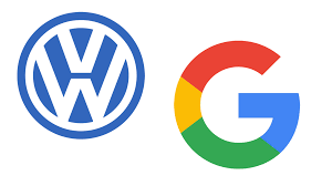 volkswagen logo 2017 png volkswagen google cooperate on quantum computing research
