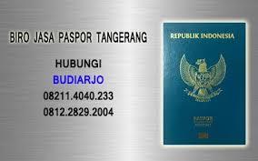 cara membuat paspor resmi jasa pembuatan paspor di tangerang jasapaspor co id