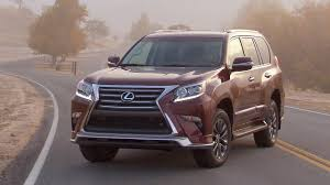 lexus gs 460 fuel consumption 2017 lexus gx 460 premium with sport package youtube
