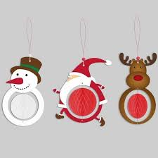 Christmas Ornaments Crafts For Adults by Paper Crafts Ideas For Christmas Wordblab Co