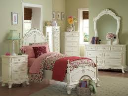 Cottage Style White Bedroom Furniture Amazon Com Cinderella Full Bed By Homelegance In Off White Cream
