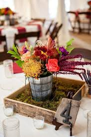 country wedding decoration ideas rustic fall wedding centerpiece ideas rustic wedding centerpieces
