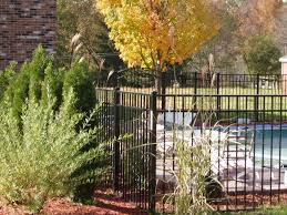 ornamental decorative fencing gmh fence co