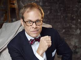 alton brown bringing his entertaining form of cooking to jacksonville