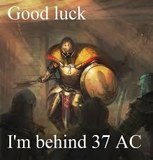 Dungeons And Dragons Memes - min maxing players in combat dungeons and dragons know your meme