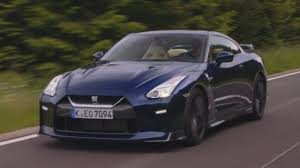 nissan skyline 2017 2017 nissan gt r in ultimate blue official test drive best