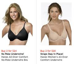 Hanes All Over Comfort Bra Hanes T Shirt Bras Stylish Life For Moms