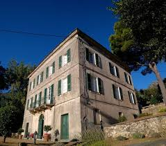 chambre d h es en corse charming bed and breakfast in cap corse chambre d hôtes maison
