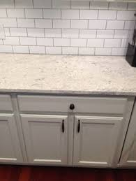 white subway backsplash beveled subway tiles pewter grout main bathroom shower tile