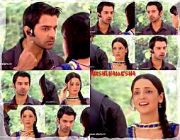 arshi story loving you is my dream