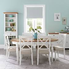 Country Style Dining Room Duck Egg Blue Dining Room Pastel Shades Family Gatherings And