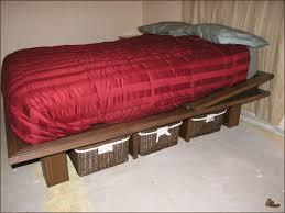 Diy Platform Bed Project Impressive Homemade Platform Bed 7 Plans Twin Platform Bed Project