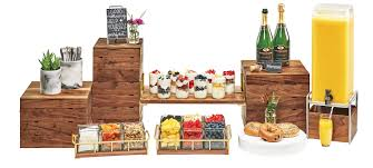 product category u2013 the buffet collection