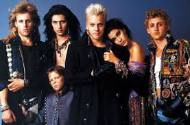 Bad Boys Sean Penn The Lost Boys U0027 Cast Where Are They Now Biography Com