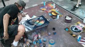 Nyc Spray Paint Art 20 Best Speed Painting Demonstration Videos From The Masters