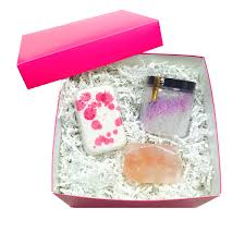 bath gift set fairy bath gift set apollobox