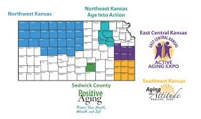 Ksu Map Aging Expos K State Research And Extension