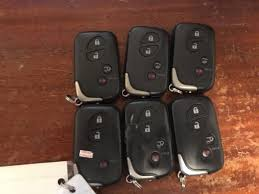 lexus sc300 key used lexus keyless entry remotes fobs for sale