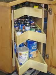 Lazy Susan For Corner Kitchen Cabinet 175 Seems A Bit Steep How Heavy Can You Stack This Corner Pull
