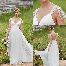 dh com wedding dresses garden lihi hod wedding dresses v neck cap sleeve low back pearls