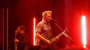 Col House Queens Of The Stone Age