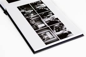 Photo Album Black Pages Wedding Albums By Guy Hearn Bucks Wedding Photographer