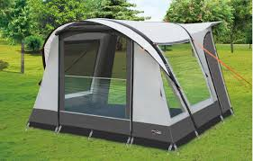 Motorhome Porch Awning Camptech Motoair Low U0026 High Inflatable Motorhome Awning