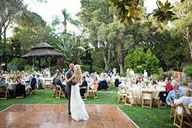 outdoor wedding venues san diego san diego botanic garden wedding wedding