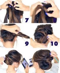 Frisuren Selber Machen Halblange Haare by The 25 Best Frisuren Lange Haare Anleitung Ideas On