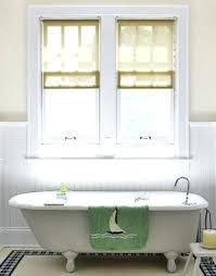 Mobile Home Curtains Mobile Home Curtains Looking Bathroom Windows Splendid Tips
