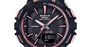 Jam Tangan Baby G casio baby g rilis baru maret 2018 jual jam tangan original