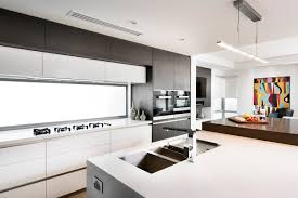 Sleek Kitchen Design Kitchen Renovations Mount Pleasant Kitchen Designs Wa The Maker