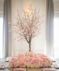 Cherry Blossom Tree Centerpiece by 326 Best Centerpieces Images On Pinterest Wedding Centerpieces
