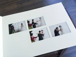 matted wedding album chung li wedding albums san francisco wedding photographer san