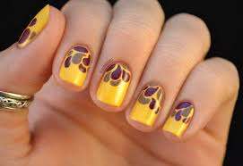nail for thanksgiving thanksgiving nail 13 festive fall manicure tutorials style