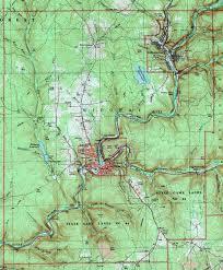 Pennsylvania Wmu Map by Elk County Pennsylvania Township Maps