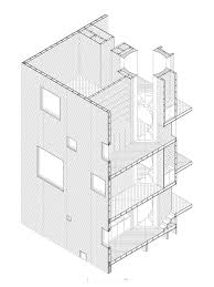 House Architecture Drawing 288 Best Architecture Models U0026 Drawings Images On Pinterest