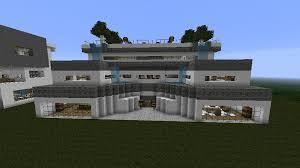modern luxury mansions interior design