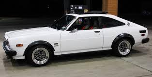 toyota corolla 79 1979 toyota corolla sr5 coupe rides toyota