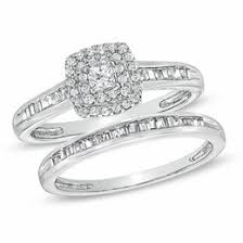 princess cut engagement rings white gold engagement rings wedding zales