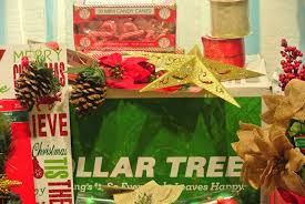 Home Decor Giveaway by B Is 4 Save Money With Dollar Tree Christmas Decorations Giveaway