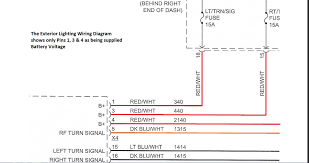 how to interpret automotive wiring diagrams search autoparts