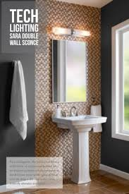 nsl under cabinet lighting 24 best contemporary bathroom ideas images on pinterest bathroom