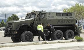 mrap armored truck provides tactical rescue ability to rrpd news