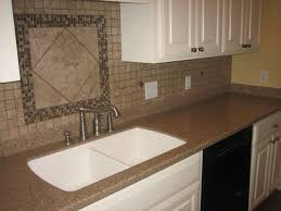 Easy Backsplash Tile by Sticky Backsplash Tags Bathroom Backsplash Tile Home Depot