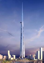 saudi arabia to complete world u0027s tallest building by 2018 ny