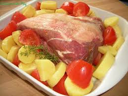 cuisiner palette demi sel un classique palette de porc à la provençale mag cuisine