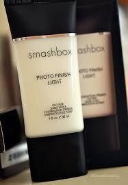 smashbox photo finish primer light smashbox photo finish light foundation primer the july bloom