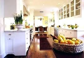 white galley kitchen designs white galley kitchen narrow white kitchen island table for galley